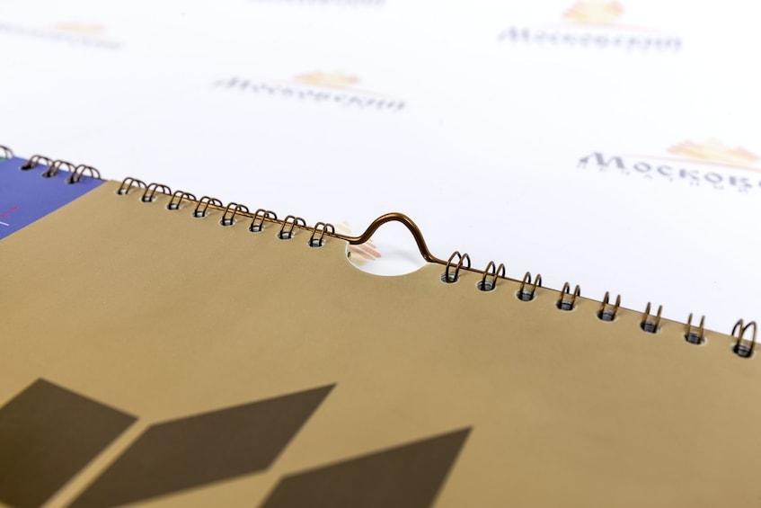 Нестандартные форматы календарей на заказ